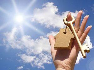Оформление договора купли-продажи квартиры