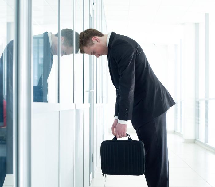 Как сделать так чтобы сотрудник сам уволился 110