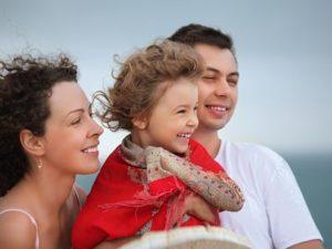 Восстановить родительские права
