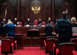 В ГПК РФ могут появиться иски о защите прав группы лиц