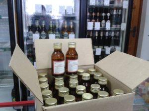 Продажу непищевой спиртосодержащей продукции дешевле алкоголя запретят